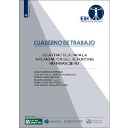 Guía práctica para la implantación del reporting no financiero