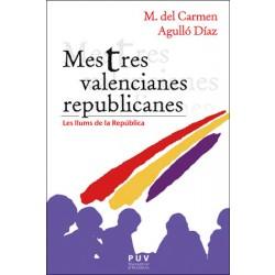 Mestres valencianes republicanes