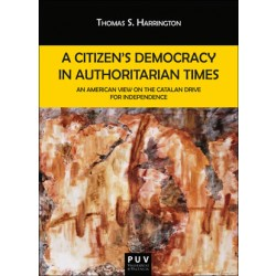 A Citizen's Democracy in Authoritarian Times