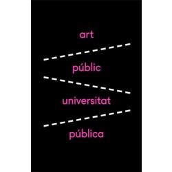 XXII Mostra art públic / Universitat Pública 2019