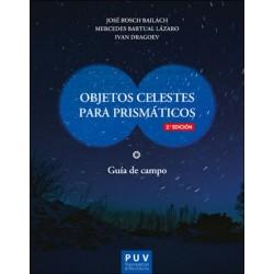 Objetos celestes para prismáticos (2ª Edición)
