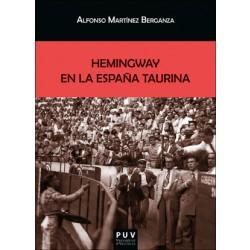 Hemingway en la España taurina