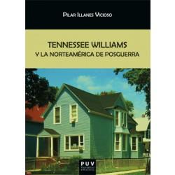 Tennessee Williams y la Norteamérica de posguerra