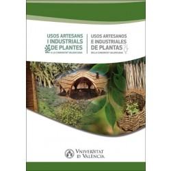 Usos artesans i industrials de plantes a la Comunitat Valenciana