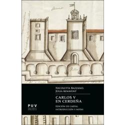 Carlos V en Cerdeña