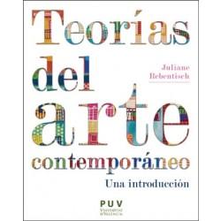 Teorías del arte contemporáneo