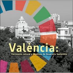 València: Patrimonio cultural y objetivos de desarrollo sostenible