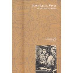 Joan Lluís Vives. Antologia de textos