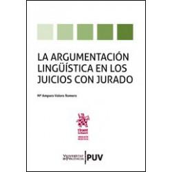 La argumentación lingüística en los juicios con jurado