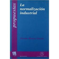 La normalización industrial