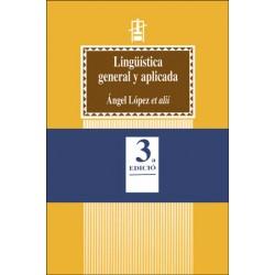 Lingüística general y aplicada (3a ed.)