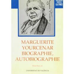Marguerite Yourcenar: biographie, autobiographie