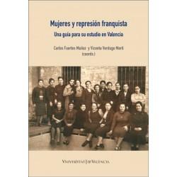 Mujeres y represión franquista