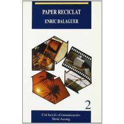 Paper reciclat