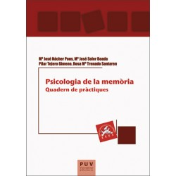 Psicologia de la memòria