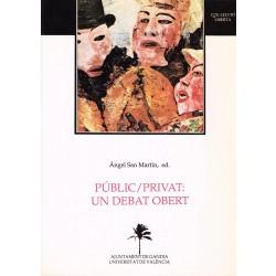 Públic / Privat: un debat obert
