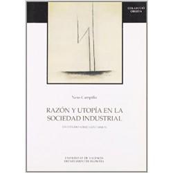 Razón y utopía en la sociedad industrial. Un estudio sobre Saint Simon