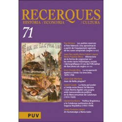 Recerques, 71