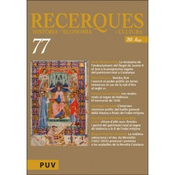 Recerques, 77
