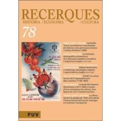 Recerques, 78