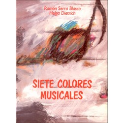 Siete colores musicales