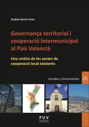 Governança territorial i cooperació intermunicipal al País Valencià