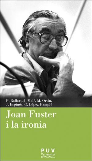 Joan Fuster i la ironia