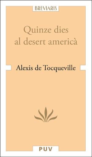 Quinze dies al desert americà