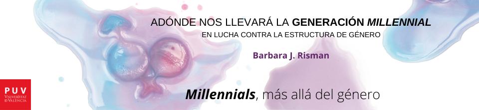 Banner Libro Millennials