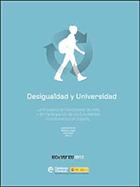 Desigualdad y Universidad